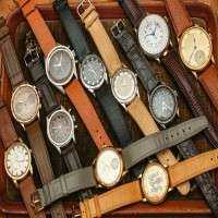 Vintage Watches Manufacturers