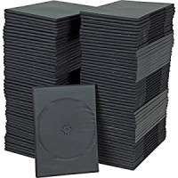 DVD Boxes Manufacturers