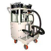 Hydraulic Oil Cleaning Machine Manufacturers