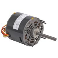 Electric Fan Motor Manufacturers