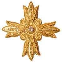 Blazer Badge Manufacturers