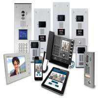 Audio Video Intercom System Manufacturers