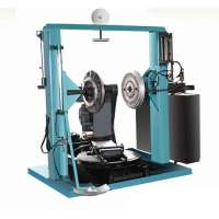 Tire Manufacturing Machines Manufacturers