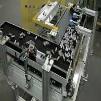 Automated Assembly Systems Manufacturers