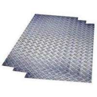MS Chequered Plate Manufacturers