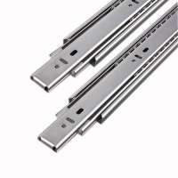 SS Telescopic Channel Manufacturers