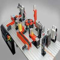 Flexible Automation Systems Manufacturers