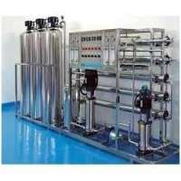 Water Purification Plants Manufacturers