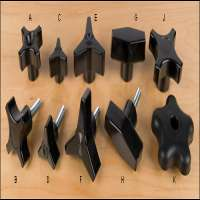 Wing Knobs Manufacturers
