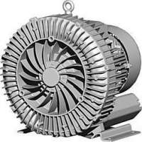 Side Channel Blowers Manufacturers