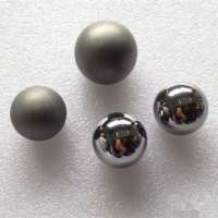 Tungsten Carbide Ball Manufacturers
