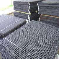 Vibrating Screen Cloth Manufacturers