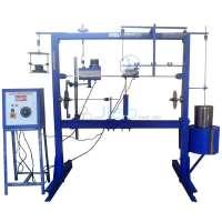 Universal Vibration Apparatus Manufacturers