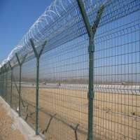 Boundary Fencing Manufacturers