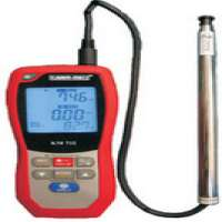 Hot Wire Thermo Anemometer Manufacturers