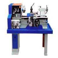 Geared Lathes Manufacturers