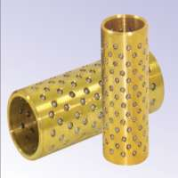 Brass Ball Cage Manufacturers