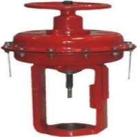 Pneumatic Diaphragm Actuator Manufacturers