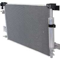 Car AC Condenser Manufacturers