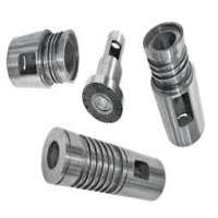 Groove Feed Bush Manufacturers