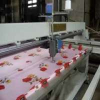 Computerized Quilting Machine Manufacturers