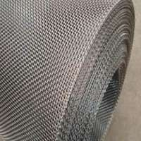 Nickel Wire Mesh Manufacturers