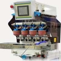 Pad Printing Machine Manufacturers
