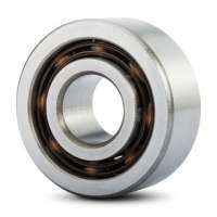 Double Row Deep Groove Ball Bearings Importers