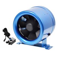Suction Fan Manufacturers
