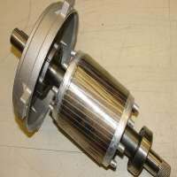 Rotor Shafts Manufacturers