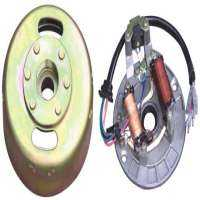 Motorcycle Magneto Manufacturers