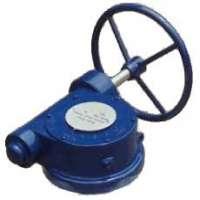 Quarter Turn Gear Operator Manufacturers