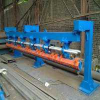 Twin Channel Manufacturers