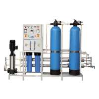 FRP RO Plant Manufacturers