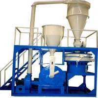 PVC Pulverizer Machine Manufacturers