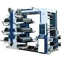 Flexographic Printing Machine Manufacturers