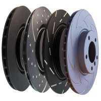 Car Brake Discs Manufacturers