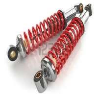 Car Shock Absorber Manufacturers