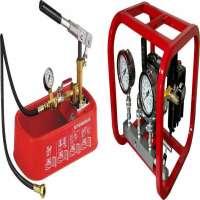 Hydro Testing Equipment Manufacturers