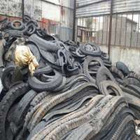 Radial Tyre Scrap Manufacturers