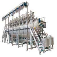 Textile Wet Machinery Manufacturers