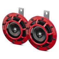 Electric Horns Manufacturers