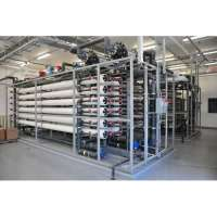 Nano Filtration Plant Manufacturers