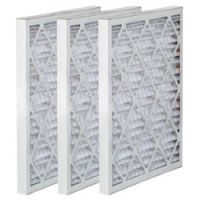 HVAC Filters Manufacturers