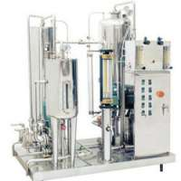 Soda Water Plant Manufacturers
