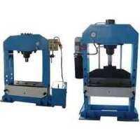 Hydraulic Cutting Machine Manufacturers