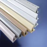 Rigid PVC Profiles Manufacturers