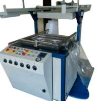 Thermocol Plate Making Machine Manufacturers