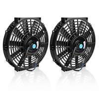 Engine Cooling Fans Manufacturers
