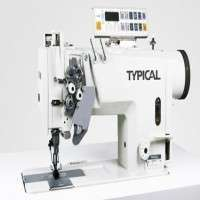 Twin Needle Sewing Machines Manufacturers